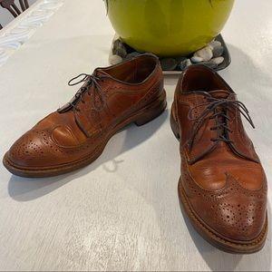 Allen Edmonds Mctavish Oxford Dress Shoe 9.5 D